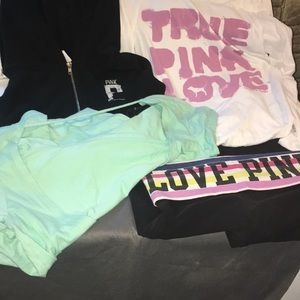 VS PINK size XS/S